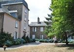 Location vacances Saint-Izaire - Linars-2