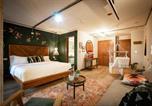 Hôtel Colombie - Selina Chapinero Bogota-3