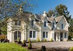 Hôtel Perth - Ptarmigan House-1