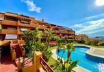 Location vacances Andalousie - Royal Green apartment-1