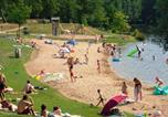 Camping Chazemais - Camping La Roussille
