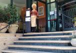 Hôtel Province de Teramo - Hotel Pina Ristorante-4