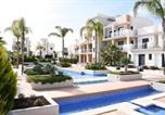 Hôtel Torrevieja - La Zenia Beach Bungalow-1