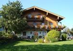 Location vacances Maishofen - Vorderstrasshof-1