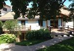 Hôtel Chaux-Neuve - Le Pré-1