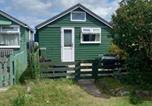 Location vacances Minehead - Cosy and nice Chalet in Minehead United Kingdom-2