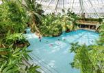 Village vacances Allemagne - Center Parcs Hotel Bispinger Heide (Lüneburger Heide)-1