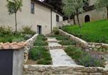 Location vacances  Province de Prato - Agriturismo La Terrazza-4