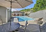 Location vacances Branson - Sunny Family-Friendly Branson Home with Pool Access!-3
