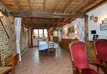 Location vacances Girondelle - Chambres d'hôtes L'Hirondelle-1