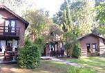 Location vacances Villa Gesell - Leyendas, Cabañas y Aparts del Bosque-1