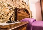 Location vacances Catanzaro - Bed & Breakfast Garrupa-1