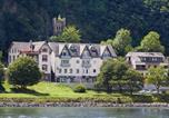 Hôtel Sankt Goar - Rheinperle-1
