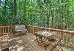 Location vacances North Conway - White Mountain Getaway - 4 Miles to Cranmore!-3