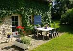 Location vacances Burgille - Studio in Plumont with enclosed garden and Wifi-1