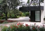 Hôtel Noventa Padovana - Hotel Giovanni-2