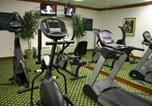 Hôtel Huntsville - Hampton Inn Huntsville-Arsenal/South Parkway-4