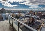 Location vacances Newcastle - Watt Street Apartments-1