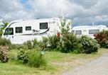 Camping avec Bons VACAF Sarzeau - Camping Clos Nenn-4