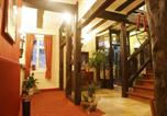 Hôtel Diez - Lahnromantik-1