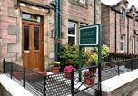 Location vacances Inverness - Carisbrooke Guest House-1