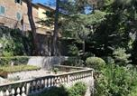 Location vacances Suvereto - In a beautiful Etruscan village suspended between sky and sea a castle on the archipelago-3