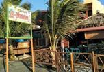 Hôtel Baguio - A-venue Beach Resort-4