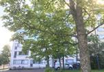 Location vacances Jyväskylä - Park Side Apartment-3
