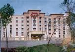 Hôtel Knoxville - Hampton Inn & Suites - Knoxville Papermill Drive, Tn-4