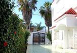 Location vacances Skhirat - Votre Maison de vacances en bord de mer - Harhoura-1