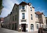Hôtel Bannay - La Cote des Monts Damnés-1