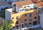 Hôtel Ciudad Real - Hostal Donaire-1