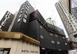 Hôtel Gyeongju - Positano Hotel-4
