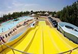 Villages vacances Vias - Camping La Carabasse-3