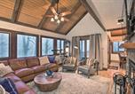 Location vacances Appomattox - Peaceful Getaway with Gas Fire Pit Ski and Hike!-4