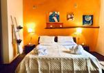 Hôtel Chianciano Terme - B&bmontepulciano-1