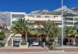 Location vacances Split-Dalmatia - Apartments Dany-1