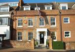 Location vacances Cowes - Westbourne House Cowes-1