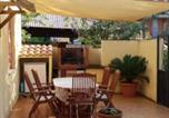 Location vacances Velletri - Casa con Giardino privata nel Centro Città-3