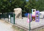 Camping Les Assions - Camping Les Actinidias-4
