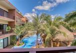 Location vacances Tulum - Apartments @ Paramar Terra-1