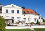 Hôtel Linköping - Vesterby Golf Hotell & Konferens-1