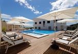 Hôtel Lovran - Modena Maris-new swim-grill-relax-jacuzzi apartments-1
