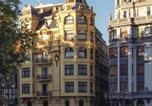 Hôtel Durango - Hotel Tayko Bilbao-3