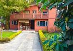 Location vacances Kathmandu - Epiphany Guest House-1