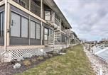 Location vacances Dundee - Charming Condo on Lake Erie 26 Mi to Toledo!-2