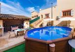 Location vacances Capdepera - Casa Hermosa-2