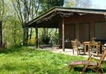 Location vacances Kirchheim - Cozy holiday home in Muhlbach with Forest Nearby-2