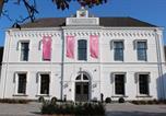 Hôtel Moerdijk - Hotel Merlinde-1