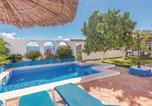 Location vacances Almedinilla - Holiday home Calle Los Naranjos Ii-4